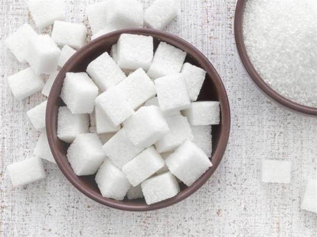 Sugar: what's the big deal?